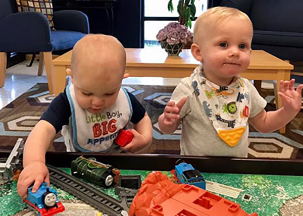 infant toddler programs skipwith academy
